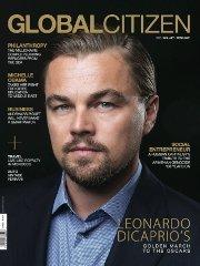 Global Citizen Magazine Issue 30