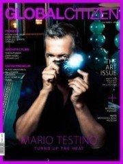 Global Citizen Magazine Issue 31