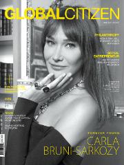 Global Citizen Magazine Issue 33