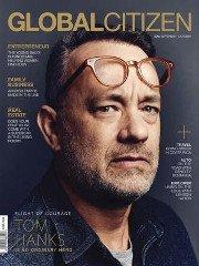 Global Citizen Magazine Issue 34