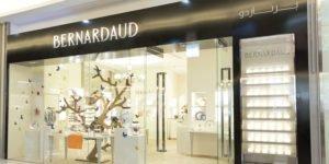 Bernardaud store, Dubai