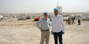 Alex-Betts-and-Paul-Collier-Zaatari