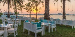 Fish Beach Taverna
