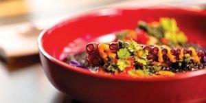 Inka restaurant dubai