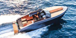Mazu-Yacht