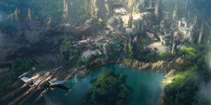Star-Wars-Land