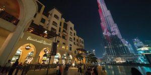 Günaydin Dubai