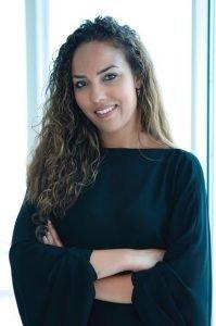 Princess Alia Al Senussi