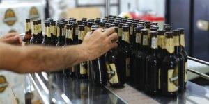 Shepherds beer