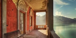 Sul Lago © Sven Fennema