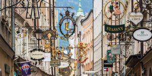 The Old Town Altstadt