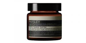 Parsley Seed Cream, Aesop