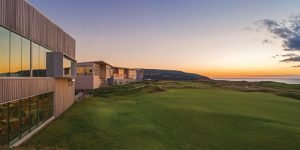 Cabot Links, Canada