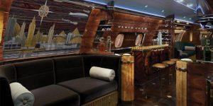 Embraer Manhattan Airship