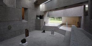 Museo-Tamayo-mexico-city