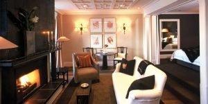 Eichardts private hotel new zealand