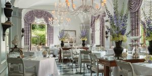 Il Palagio, Four Seasons Hotel