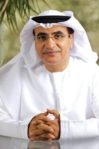 Mohammad-Abdullah Managing Director TECOM Media Cluster