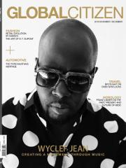Global Citizen Magazine Issue 45