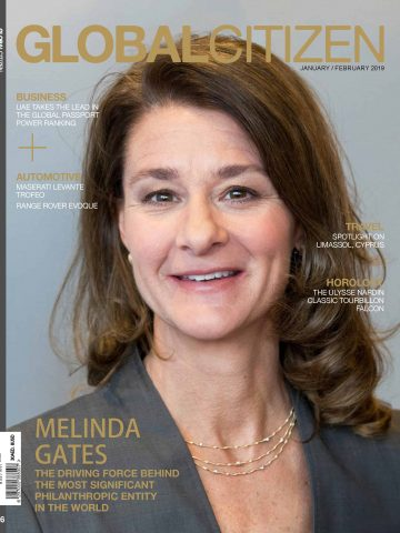 Global Citizen Magazine Issue 46