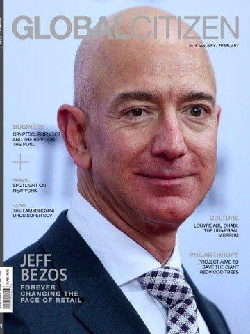 Global Citizen Magazine Issue 41