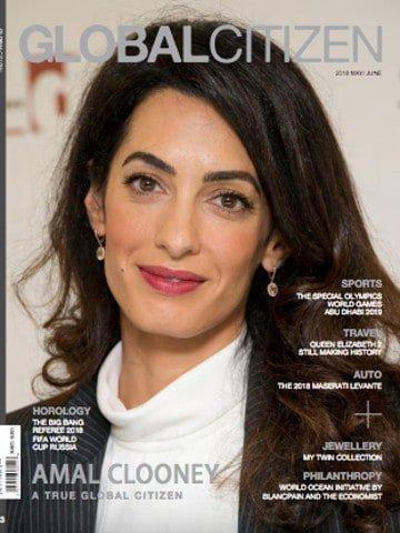 Global Citizen Magazine Issue 43