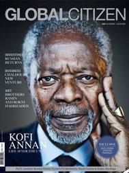 Global Citizen Magazine Issue 11