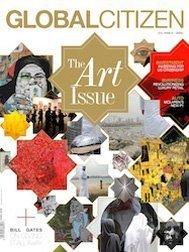 Global Citizen Magazine Issue 13