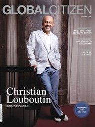 Global Citizen Magazine Issue 14