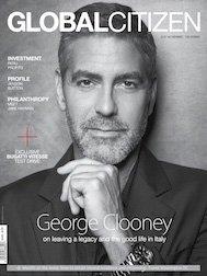 Global Citizen Magazine Issue 17