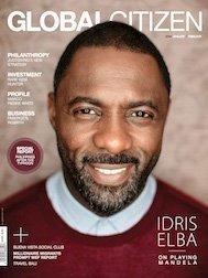 Global Citizen Magazine Issue 18