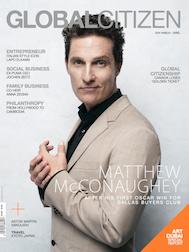 Global Citizen Magazine Issue 19