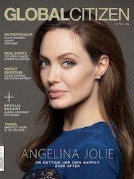 Global Citizen Magazine Issue 20