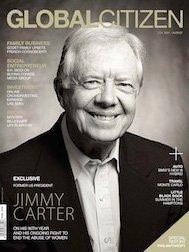 Global Citizen Magazine Issue 21