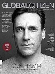 Global Citizen Magazine Issue 22