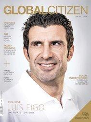 Global Citizen Magazine Issue 27