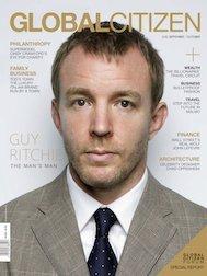 Global Citizen Magazine Issue 28