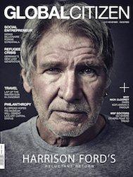 Global Citizen Magazine Issue 29