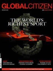 Global Citizen Magazine Issue 5