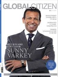 Global Citizen Magazine Issue 9