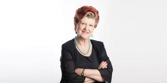 Chef Annie Feolde