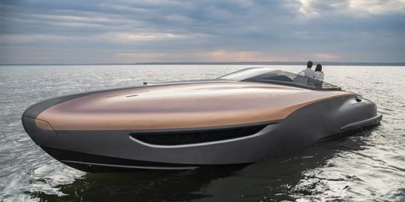 Lexus-yacht