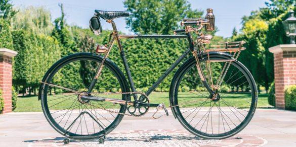 Williamson Wheelmen Bicycle